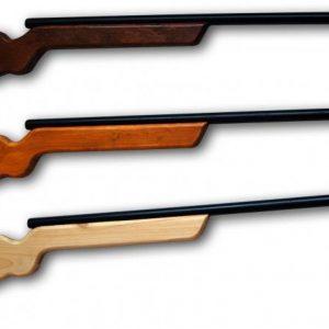Holzgewehre - Schützengewehre