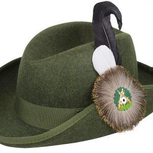 Schützenhüte
