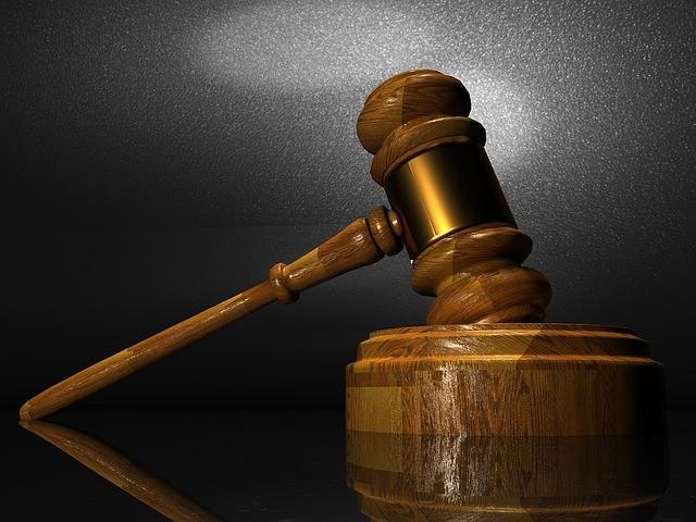 Strafe für umgebaute Schreckschusswaffe (Activedia/pixabay)