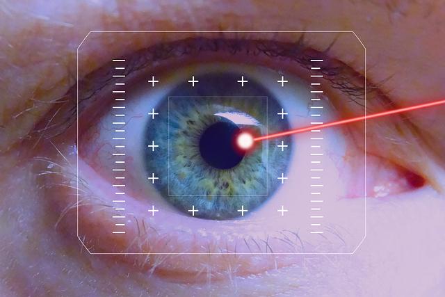 Laserpointer bald strafbar? (422737/pixabay)
