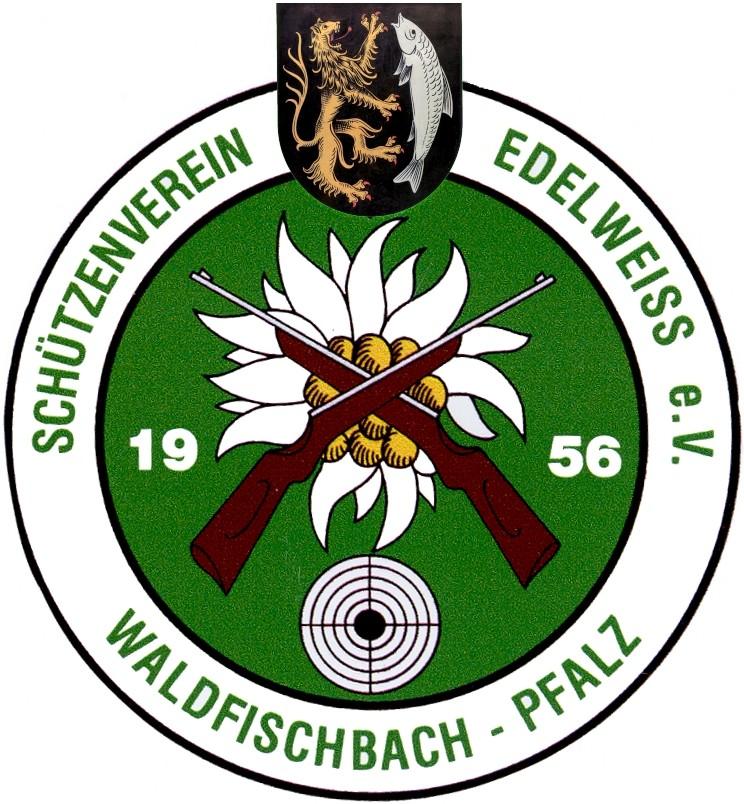 SV Edelweiß Waldfischbach